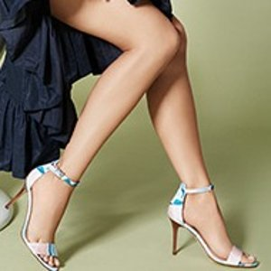 Up to 50% Off + Extra 30% OffSelect Shoese @ Nine West
