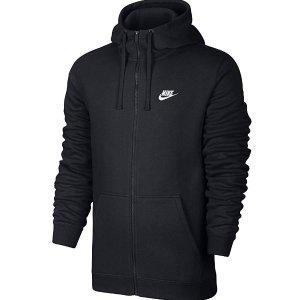 $27.50Men's Nike Sportswear Club Full Zip-Up Hoodie