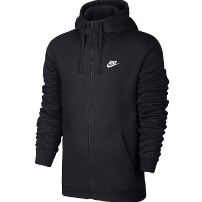 $27.50Men's Nike Sportswear Club Full Zip-Up Hoodie