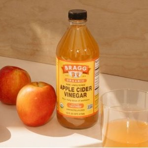 最高立减$50+新人首单免邮Apple Cider Vinegar 有机苹果醋 自然发酵而成 健康生活的首选