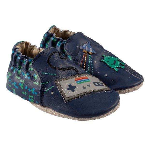男婴学步鞋
