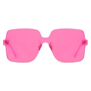 DiorDIOR DiorQuake1 Rectangle Sunglasses