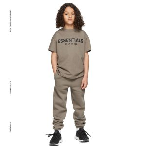 New ArrivalsSSENSE Essential Kids now available