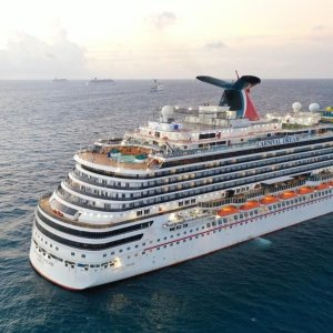 Inside Start From $7047 Nights Alaska departing from Seattle Carnival Freedom