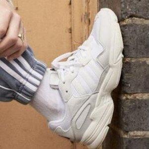 低至4折 封面Yung-96只要$39.9Eastbay清仓区 adidas、AJ等鞋履热卖
