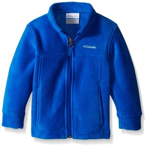 $20.40 (原价$36)Columbia 儿童经典抓绒衫 XS号
