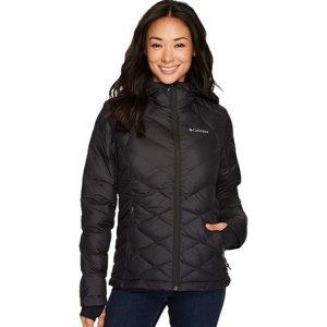 低至5折+包邮Zappos官网 Columbia品牌户外夹克、抓绒衣等促销