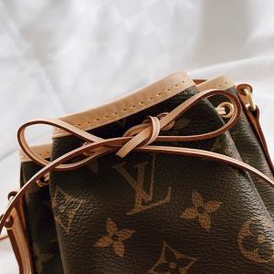 2.5折起+app上立减€20!€320收老花包上新:Louis Vuitton 二手低价收 收老花Speedy、Neverfull、三合一