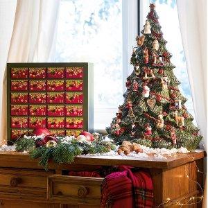 低至$7.96黑五价:David Jones 精选圣诞装饰热卖