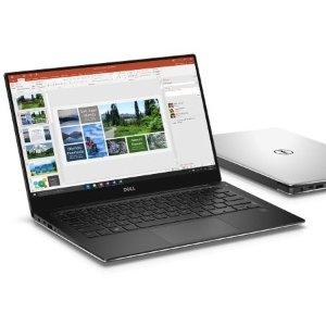 Dell XPS 13 9360 (i7-8550U, 8GB, 256GB)