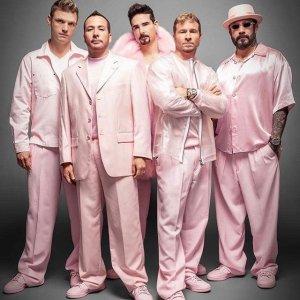 From $20 Backstreet Boys: DNA World Tour 2019 Orlando