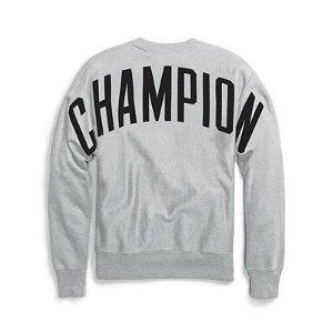 Champion男款運動上衣