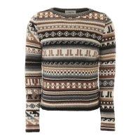 Lanvin AZTEC PILGRIMS 毛衣