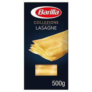 BarillaLasagne 意大利千层面15包套装 (15 x 500g)