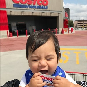 Hot!Kids Items Member-Only Savings @ Costco
