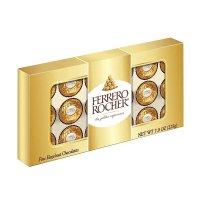 Ferrero Rocher 经典口味礼盒 18颗装
