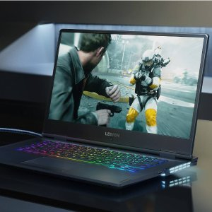 Save Big Lenovo Legion Gaming Laptop