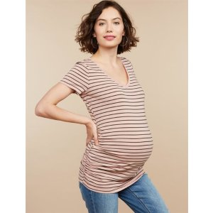 4e6dbafe1c469 Maternity Sale @ Motherhood Ending Soon: Buy One, Get One $5 - Dealmoon