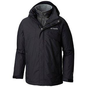 Men's Bugaboo™ II Fleece Interchange Jacket