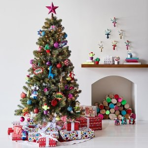 up to 50 off christmas trees and lights target