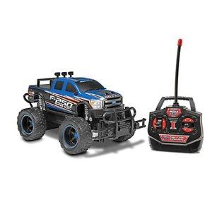 低至4.7折 封面复刻福特遥控车$17.99World Tech Toys 电动车、遥控飞机、遥控机器人等玩具优惠
