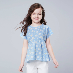 Starting at $3.9 Boys, Girls and Baby Items Sale @ Uniqlo