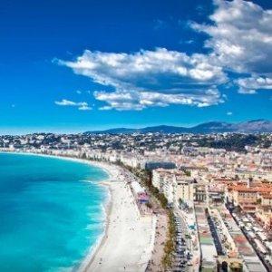 南法最强旅游攻略法国的浪漫不止在巴黎 南法普罗旺斯-蔚蓝海岸才是风情万种