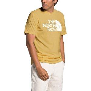 The North Facelogo短袖