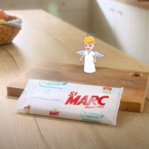 4.6折起 低至€0.91可收Amazon 抗菌消毒湿巾合集 高效抗菌 100%天然纤维 不含漂白剂