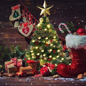 €28收ins风白色圣诞树Amazon精选 超萌圣诞树好价汇总 圣诞氛围从今天开始