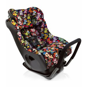低至8折+无税 好价回归Clek 豪华儿童安全座椅促销 多色可选