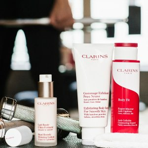 GWP with Clarins Beauty Purchase @ Neiman Marcus