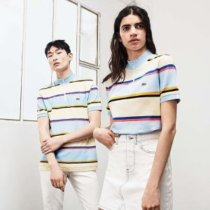 Lacoste For Opening CeremonyExclusive Capsule Collection @ Opening Ceremony