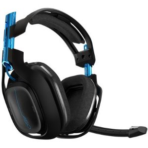 $54Astro A50 Gaming Headset for PS4/PC (Refurbished)
