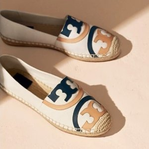 As low as $158 + Free ShippingTory Burch New Espadrilles Collection