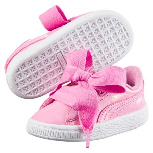 Kids Footwear with Bows   PUMA Ending Soon  As Low As  17.49 - Dealmoon 17810efbb