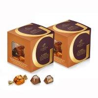 Godiva G Cube 枫木核桃牛奶巧克力礼盒 22颗