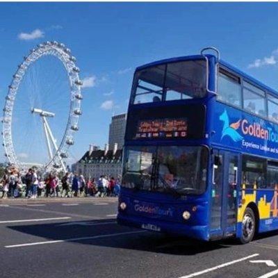 £13/人 畅游伦敦 5条线路可选3小时巴士游览伦敦单人票热卖中 经典景点全覆盖