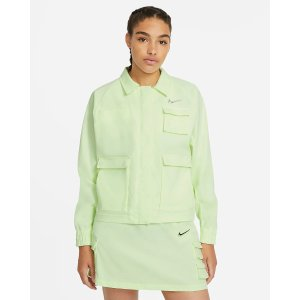 Nike工装夹克
