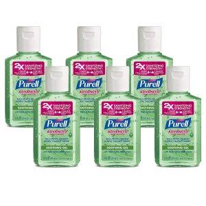 20% OffPURELL Advanced Hand Sanitizer Gels