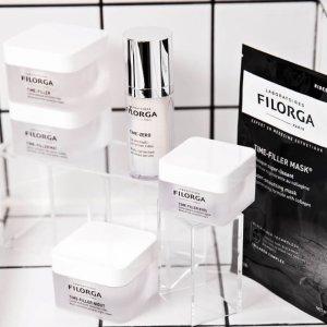 低至64折 十全大补面膜补货Filorga 法国高端医美护肤品热卖 畅享高科技的魅力