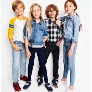 Buy 1 Get 2 FreeOshkosh Bgosh Back to School Best Jeans Sale