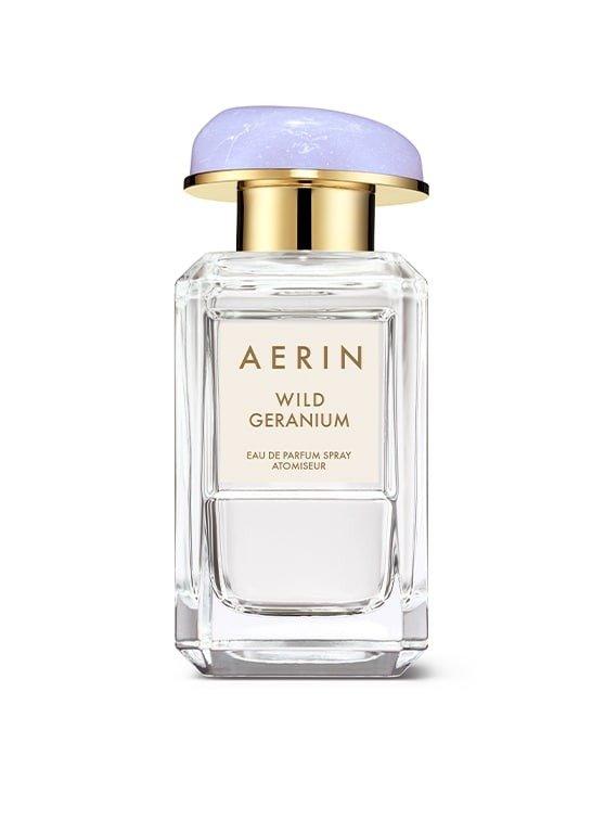 Wild Geranium系列