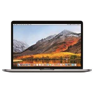 最高省$250 低至$1099.99好价回归: 2017款 MacBook Pro 13