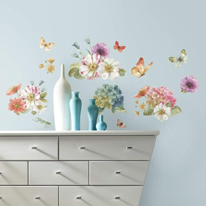 As Low As $5.29Amazon RoomMates Select Wall Decal Sale