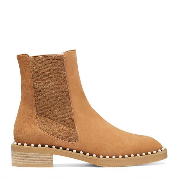 CLINE 踝靴