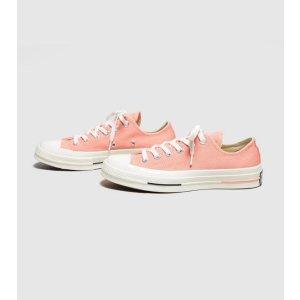 ConverseChuck Taylor All Star 粉色板鞋
