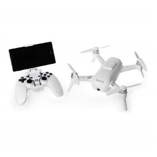 Yuneec Breeze Drone With 4K Camera & Bluetooth Controller