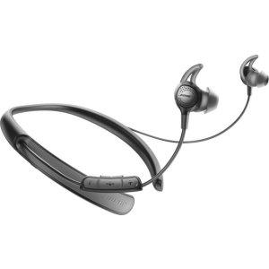$118.29Bose QC30 无线降噪蓝牙耳机 翻新