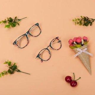 仅$1 多款可选 无需处方独家:GlassesShop 潮流眼镜框大促